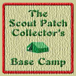 Visit The Scout Patch Collector's Base Camp
